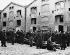 Guerre 1939-1945. Libération de Marseille, troupes nord-africaines. © Roger-Viollet