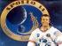 Alan Shepard (1923-1998), astronaute américain. © TopFoto / Roger-Viollet