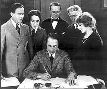 February 5, 1919 (100 years ago) : Creation of the American film distribution and production company United Artists
