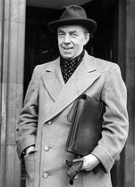 January 2, 1895: (125 years ago) Birth of Count Folke Bernadotte (1895-1948), Swedish diplomat, President of the Swedish Red Cross and mediator between the United Nations and Palestine
