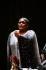 """Ariane à Naxos"" (Ariadne auf Naxos), opéra de Richard Strauss sur un livret de Hugo von Hofmannsthal. Jessye Norman. Londres (Angleterre), Royal Opera House, juin 1985. © Clive Barda / TopFoto / Roger-Viollet"