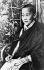 Tenzin Gyatso (né en 1935), 14ème dalaï-lama, chef suprême, temporel et spirituel, des bouddhistes tibétains, âgé de 14 ans. © Roger-Viollet