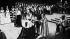 Couronnement d'Elisabeth II d'Angleterre à l'abbaye de Westminster. Londres (Angleterre), 2 juin 1953. © Roger-Viollet