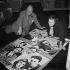 Claude Autant-Lara (1901-2000), réalisateur français. France, vers 1955. © Gaston Paris / Roger-Viollet