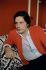 Alain Delon, acteur français. 1975. © Alinari/Roger-Viollet