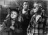 """La Strada"", film de Federico Fellini. Giulietta Masina et Anthony Quinn. 1954. © Ullstein Bild / Roger-Viollet"
