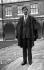 Le prince Charles (né en 1948), à l'université de Cambridge (Angleterre), 23 juin 1970. © PA Archive/Roger-Viollet
