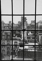 View of London (England), 1958. © Jean Mounicq/Roger-Viollet