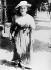 Rosa Luxemburg (1870-1919), révolutionnaire marxiste allemande, vers 1910. © Imagno / Roger-Viollet