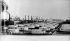 Pétrole en Californie, El Segundo los angeles country standard oil company. © Léopold Mercier / Roger-Viollet
