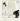 """Gustav Klimt (1862-1918). """"Le mois de janvier pour le calendrier de la revue Ver Sacrum"""", page 2, quatrième année. Lithographie couleur, 1901. © Imagno/Roger-Viollet"""