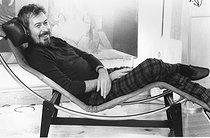 December 12, 1929 (90 years ago) : Birth of John Osborne (1929-1994), British dramatist, screenwriter and actor