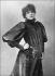 "Sarah Bernhardt (1844-1923), French tragic actress, in ""Gismonda"" by Victorien Sardou. Photograph by Nadar. © Roger-Viollet"