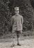 Victor-Emmanuel III de Savoie (1869-1947), roi d'Italie.  © Alinari / Roger-Viollet