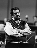 Placido Domingo (né en 1941), ténor et chef d'orchestre espagnol. Berlin (Allemagne), 27 novembre 1993. © Ullstein Bild / Roger-Viollet