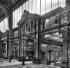 Exposition universelle de 1889, Paris. Entrée de la section de la Soierie. © Léon et Lévy/Roger-Viollet