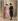 """Gavarni (1804-1866). """"Une conquête (Madame Alcibiade). Le Charivari, 31 mars 1846. Lithographie. Paris, Maison de Balzac.  © Maison de Balzac/Roger-Viollet"""