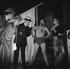 """Liliom"", play by Ferenc Molnar. Paris, Théâtre Agnès Capri (present Théâtre de la Gaîté-Montparnasse), May 1947. © Studio Lipnitzki / Roger-Viollet"