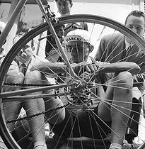September 15, 1919 (100 years ago) : Birth of Fausto Coppi (1919-1960), Italian racing cyclist
