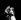 """Isabelle Adjani and Jean-Luc Boutté in """"Ondine"""" of Jean Giraudoux. Paris, Comédie-Française, march 1974. © Jean-François Cheval / Roger-Viollet"""