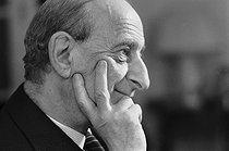 October 17, 1983 (35 years ago) : Death of Raymond Aron (1905-1983), French philosopher, sociologist and journalist