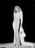 """Gilda"", film de Charles Vidor. Rita Hayworth. Etats-Unis, 4 avril 1946. © TopFoto / Roger-Viollet"