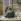 """Bernardino di Betto, dit Pinturicchio (1454-1513). L'archange Gabriel, détail de """"La Nativité"""", vers 1501, fresque de la chapelle Baglioni dans l'église Santa Maria Maggiore à Spello (Italie).  © Alinari/Roger-Viollet"""
