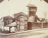 Montmartre, le Moulin de la Galette. Paris. Photographie d'Eugène Atget (1857-1927). Paris, musée Carnavalet. © Eugène Atget / Musée Carnavalet / Roger-Viollet