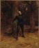 "Théobald Chartran (1849-1907). Constant Coquelin the Elder (1841-1919), as ""Cyrano de Bergerac"", 1901. Oil on canvas. Paris, musée Carnavalet.  © Musée Carnavalet / Roger-Viollet"