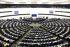 Séance plénière au Parlement Européen. Strasbourg (Bas-Rhin), 11 mars 2009. © Ullstein Bild/Roger-Viollet