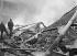 Fire at the Renault car factory. Boulogne-Billancourt (France), 1926. © Maurice-Louis Branger/Roger-Viollet