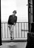 Françoise Sagan (1935-2004), femme de lettres française. Saint-Tropez (Var). 1956.      © Bernard Lipnitzki / Roger-Viollet