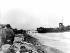 Guerre 1939-1945. Opération Overlord. Infanteries américaines débarquant sur les plages de Normandie. France, 6 juin 1944. © TopFoto / Roger-Viollet