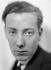 """Jean Fayard (1902-1978), écrivain français, prix Goncourt 1931 pour """"Mal d'amour"""". © Henri Martinie / Roger-Viollet"""