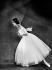 Olga Spessivtseva (1895-1991), danseuse russe. © Boris Lipnitzki/Roger-Viollet