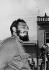 Fidel Castro (1926-2016), homme d'Etat et révolutionnaire cubain. Cuba, 1959. © Gilberto Ante / BFC / Gilberto Ante / Roger-Viollet