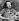 Maria Goeppert-Mayer (1906-1972), physicienne américaine d'origine allemande. Elle remporta le prix Nobel de physique de 1963 avec Johannes Hans Daniel Jensen (1907-1973), physicien allemand, suite à leurs recherches concernant la structure en couches du noyau atomique. Université de San Diego (Californie, Etats-Unis), 5 novembre 1963. © TopFoto/Roger-Viollet