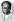 Léopold Sédar Senghor (1906-2001), Senegalese statesman and poet, 1949. © Roger-Viollet