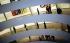 Musée Guggenheim, selon les plans de Frank Lloyd Wright (1869-1959), architecte américano-canadien. Ouvert depuis 1959, ce fut le premier musée de la fondation Guggenheim. New York (Etats-Unis). © TopFoto / Roger-Viollet