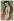 """Georges Rouault (1871-1958). """"Nu"""". Huile délayée à l'essence et encre de Chine sur papier vélin. Paris, musée d'Art moderne. © Musée d'Art Moderne/Roger-Viollet"""