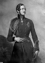 August 26, 1819 (200 years ago) : Birth of Albert of Saxe-Coburg and Gotha (1819-1861), Prince Consort of the United Kingdom