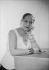 Helena Rubinstein (1870-1965), Polish-born American cosmetics entrepreneur. Paris, circa 1930. © Boris Lipnitzki/Roger-Viollet