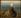 """Jules Breton (1827-1906). """"La fileuse, baie de Douarnenez"""", 1870. Musée des Beaux-Arts de la Ville de Paris, Petit Palais. © Petit Palais/Roger-Viollet"""