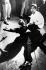 Assassinat de Robert Kennedy (1925-1968), homme politique américain, par Sirhan Sirhan. Los Angeles (Etats-Unis), Ambassador Hotel, 5 juin 1968.  © TopFoto / Roger-Viollet
