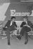 Gilbert Bécaud (1927-2001) and Claude François (1939-1978), French singers. Paris, Europe 1 radio station, circa 1975. © Jacques Cuinières / Roger-Viollet