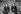 Valéry Giscard d'Estaing, président de la République française, reçoit Andreï Gromyko (1909-1989), ministre soviétique des Affaires étrangères. Paris, mai 1976. © Jacques Cuinières / Roger-Viollet