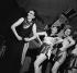 Kiki de Montparnasse (1901-1953), French singer, actress, model and painter. Paris, circa 1940. © Gaston Paris / Roger-Viollet