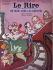 """""""Tous ces messieurs à la chambre!"""" (Paul Painlevé, Edouard Herriot, Georges Mandel, Louis Marin et Léon Blum). Caricature de Jean Pennès, dit Sennep (1894-1982). """"Un mois chez les députés"""", n° spécial du """"Rire"""", 31 janvier 1931.      © Roger-Viollet"""