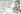 Un président bien embarrassé. Caricature sur Emile Loubet (1838-1929), homme d'Etat français. Carte postale humoristique. © Roger-Viollet