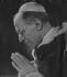 Pie XII (Eugenio Pacelli 1876-1958), pape de 1939 à 1958. © TopFoto/Roger-Viollet